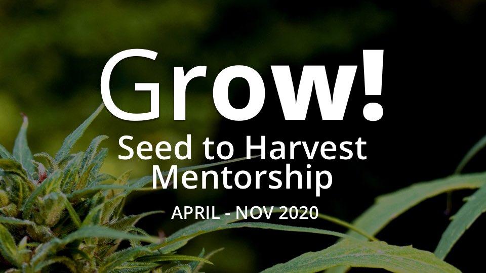 Grow Course Cover